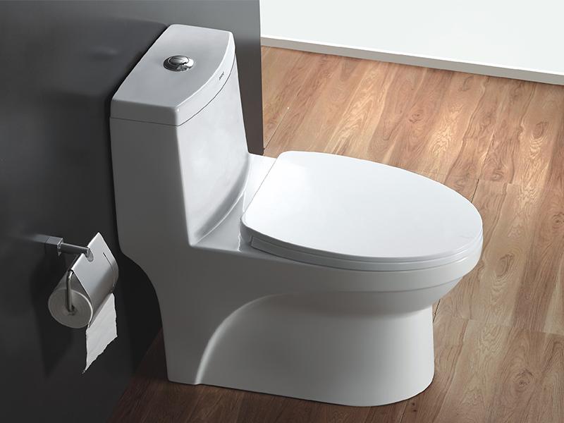 第3届中国厕所革命创新博览会将于11月在沪举行 智慧厕所成新亮点